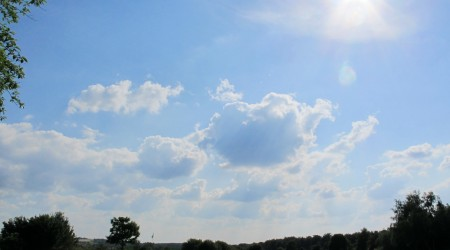 Himmel und Wolken1