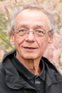 Reiner Schultze