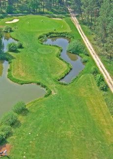 Bild Luftbild Bahn 2
