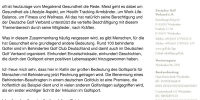 Bild DGV Brief-Kallin