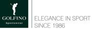 Logo GOLFINO 1986