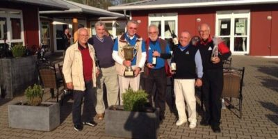 Bild 6. Senioren-Team-Trophy 2015