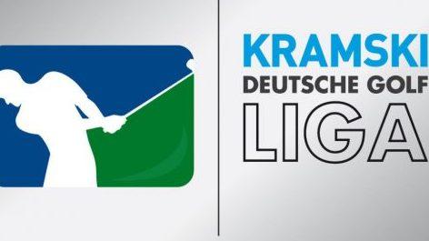 Logo Deutsche Golfliga