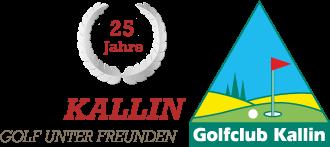 Logo von Golfanlage Kallin Betriebs GmbH