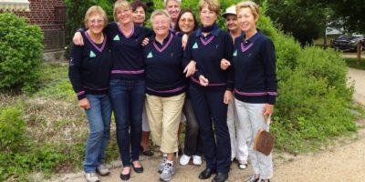 Bild Seniorinnenliga 20.05.2015