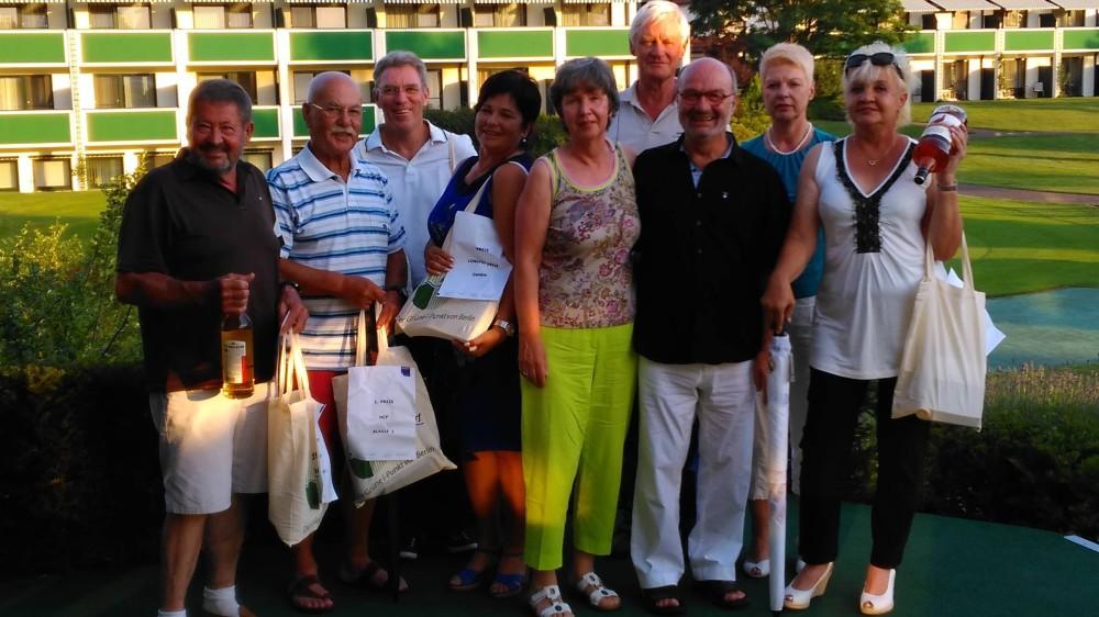 Bild Senioren in Semlin
