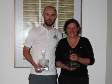 Bild Sieger Clubmeisterschaft 2015