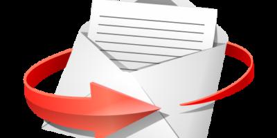 Bild Briefumschlag