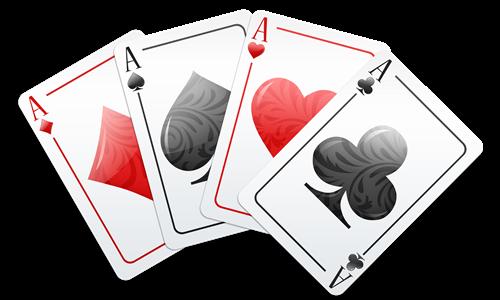 Bild Kartenspiel