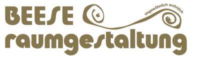 Logo - Beese Raumgestaltung