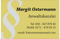 Logo - RAin Ostermann
