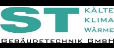 ST-Gebäudetechnik-Logo