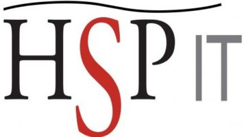 Logo HSP-IT