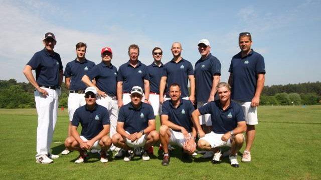 Bild Herrenmannschaft 2016