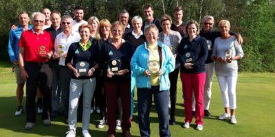 Altersklassen-Meisterschaften am 03. und 04.06.2017