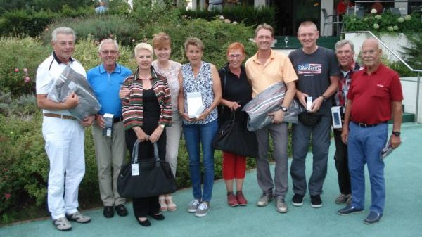 Bild Sieger Senioren in Semlin 08.2017