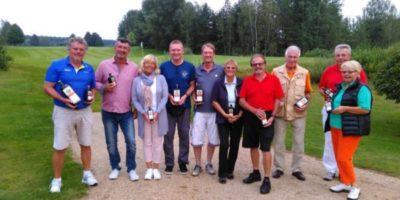 Bild Sieger Wildschweinturnier 24.08.2017