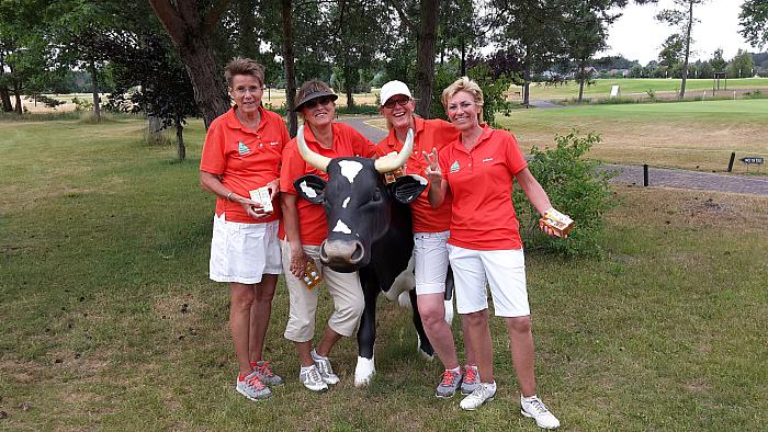 Bild GVBB Damenmannschaftsmeisterschaften 2018 AK 50