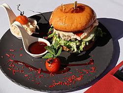 BIld Burger