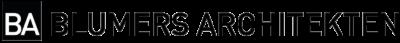 Logo Blumers Architekten