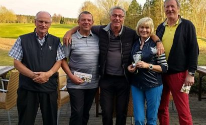 Winter Abgolfen Senioren 2019