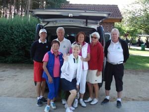 Senioren in Magdeburg 22.06.2017
