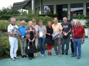 Senioren in Semlin 08.2017