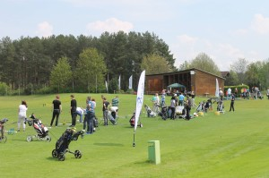 Golferlebnistag 2017