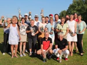 Clubmeisterschaften AK 2019